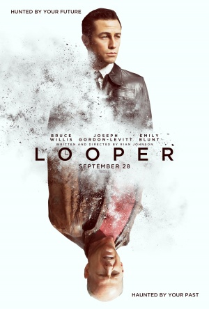 Looper (2012) by The Critical Movie Critics