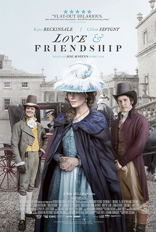 Love & Friendship (2016) by The Critical Movie Critics