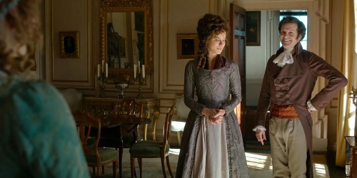 Movie Review: Love & Friendship (2016)