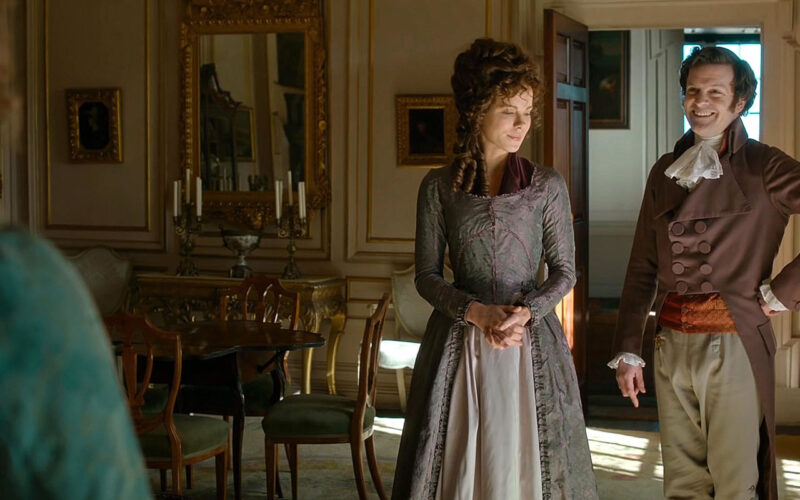Love & Friendship (2016) by The Critical Movie Critics