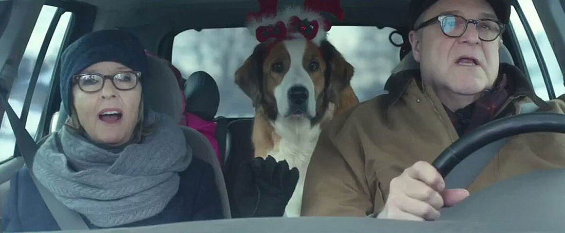 Love the Coopers (2015) by The Critical Movie Critics