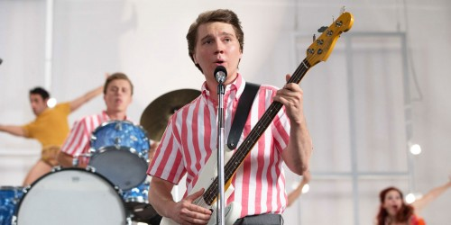 Movie Review:  Love and Mercy (2014)