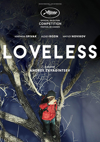 Loveless (2017) by The Critical Movie Critics