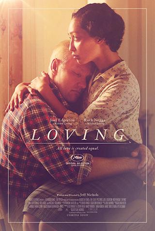 Loving (2016) by The Critical Movie Critics