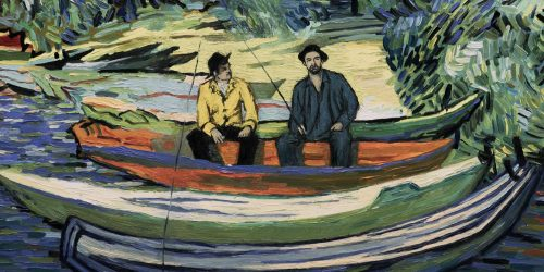 Movie Review: Loving Vincent (2017)