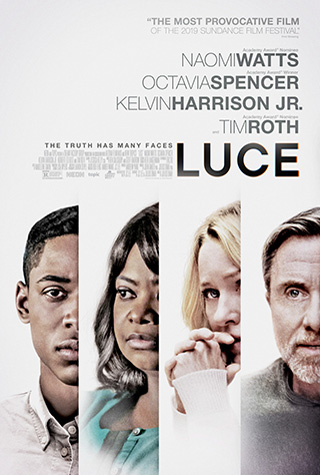 Luce (2019) by The Critical Movie Critics
