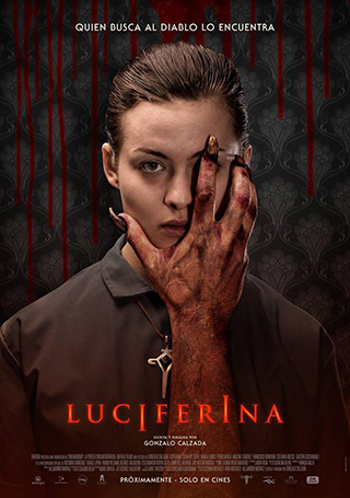 Luciferina (2018) by The Critical Movie Critics