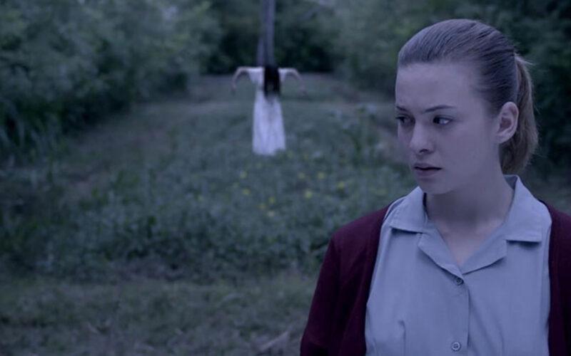 Luciferina (2018) by The Critical Movie Critics