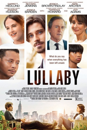Lullaby (2014) by The Critical Movie Critics