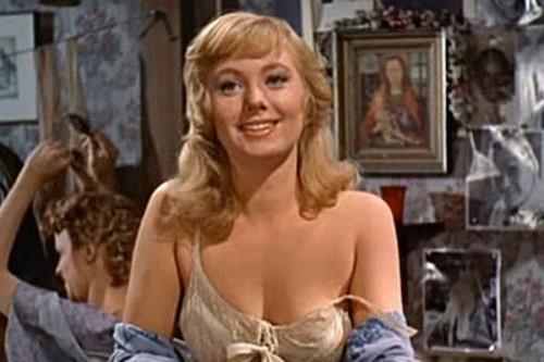 Lulu Baines – Top 10 Movie Prostitutes