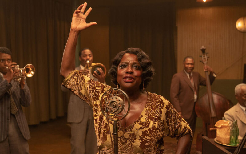 Ma Rainey's Black Bottom (2020) by The Critical Movie Critics