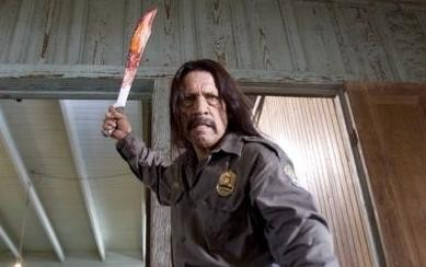 Movie Trailer:  Machete Kills (2013)