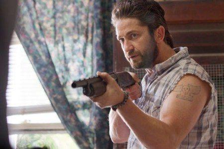 Movie Trailer:  Machine Gun Preacher (2011)