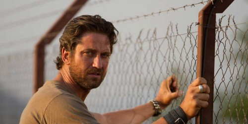 Movie Review:  Machine Gun Preacher (2011)