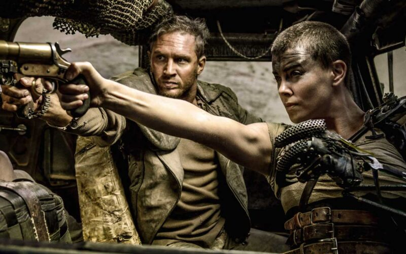 Mad Max: Fury Road (2015) by The Critical Movie Critics