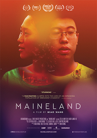 Maineland (2017) by The Critical Movie Critics