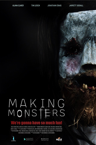 Making Monsters (2019) by The Critical Movie Critics