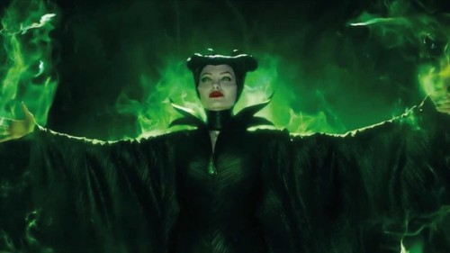 Movie Review:  Maleficent (2014)
