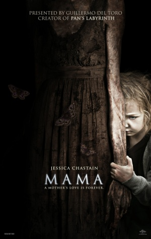 Mama (2013) by The Critical Movie Critics