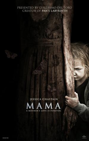 Mama (2013) by The Critical Movie Critics