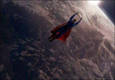 Movie Trailer #2: Man of Steel (2013)