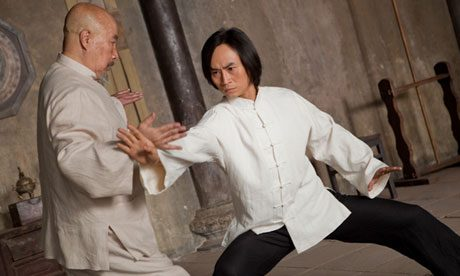 Movie Review: Man of Tai Chi (2013)