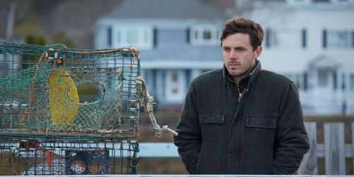 Movie Review:  Manchester by the Sea (2016)
