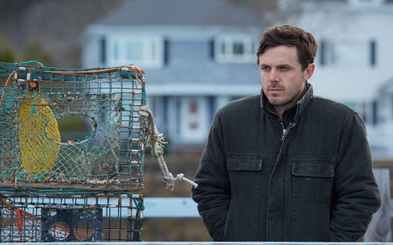 Manchester by the Sea (2016) by The Critical Movie Critics
