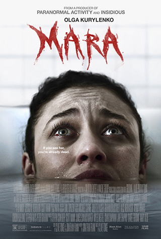 Mara (2018) by The Critical Movie Critics