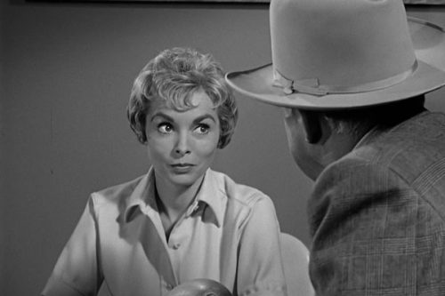 Marion Crane – Top 10 Movie Secretaries