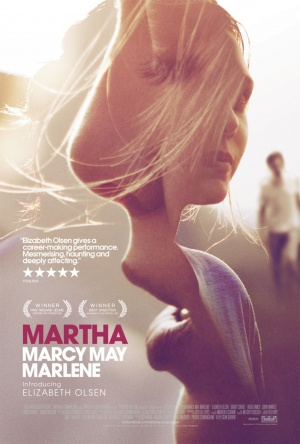 Martha Marcy May Marlene (2011) by The Critical Movie Critics