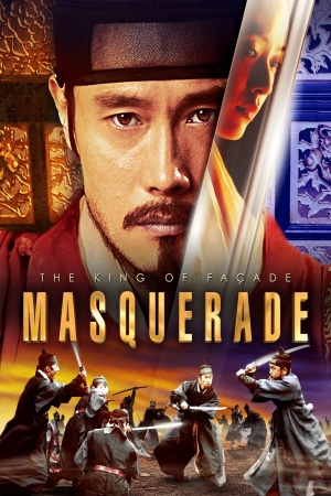 Masquerade (2012) by The Critical Movie Critics