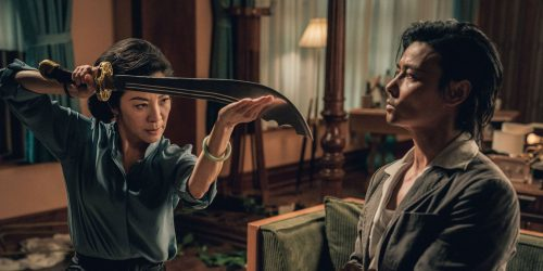 Movie Review: Master Z: Ip Man Legacy (2018)