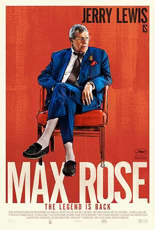 Max Rose (2013) by The Critical Movie Critics