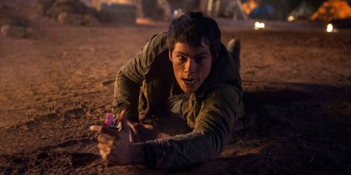 Movie Review: Maze Runner: The Scorch Trials (2015)