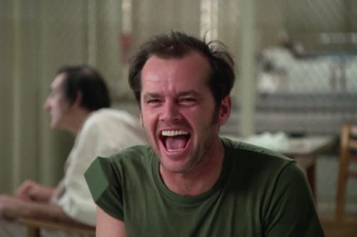 McMurphy – Top 10 Movie Nicknames