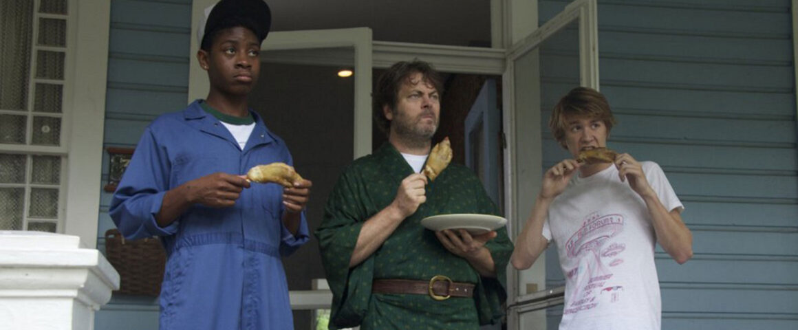 Me and Earl and the Dying Girl (2015) by The Critical Movie Critics