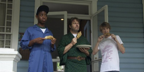 Movie Review: Me and Earl and the Dying Girl (2015)