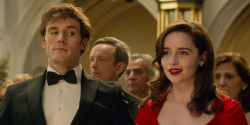 Movie Review:  Me Before You (2016)
