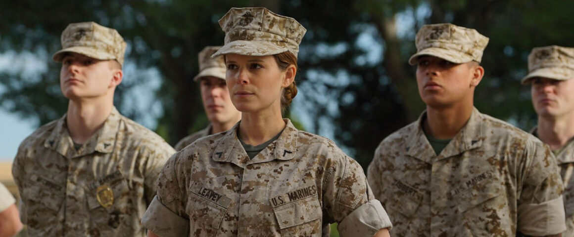 Megan Leavey (2017) by The Critical Movie Critics