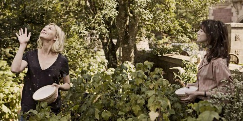 Movie Review: Melancholia (2011)