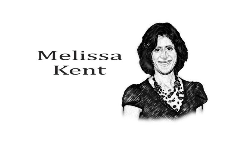 Melissa Kent by The Critical Movie Critics