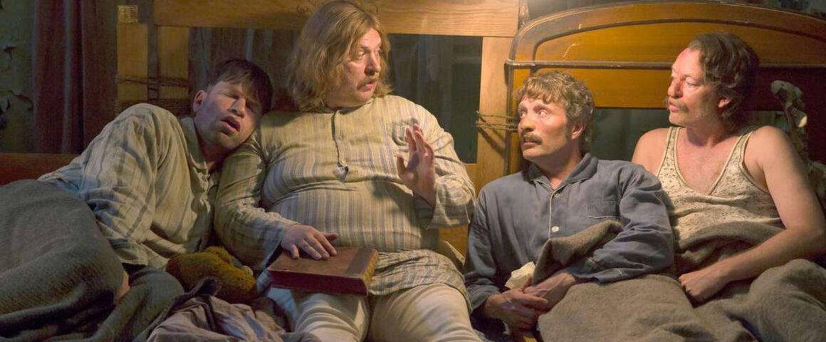Men & Chicken (2015) by The Critical Movie Critics