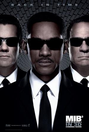 Men in Black III (2012) by The Critical Movie Critics