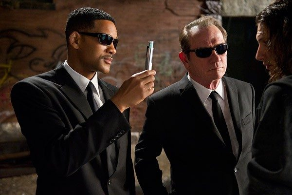 Men in Black III (2012) by The Critical Movie Critics