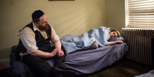 Movie Review: Menashe (2017)