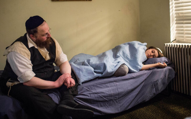 Menashe (2017) by The Critical Movie Critics