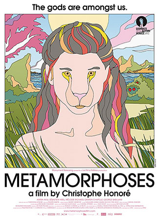 Metamorphoses (2014) by The Critical Movie Critics