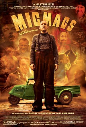MicMacs (2009) by The Critical Movie Critics