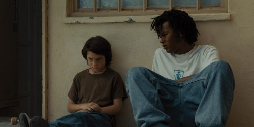 Movie Review: Mid90s (2018)
